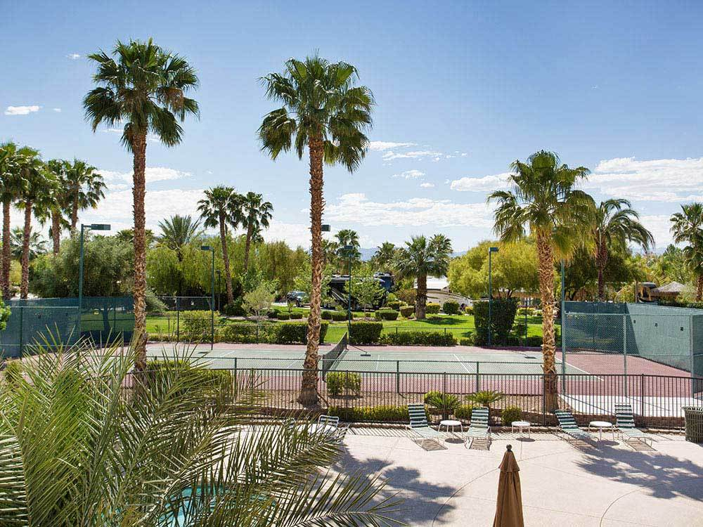 Lvm Resort Las Vegas Campgrounds Good Sam Club