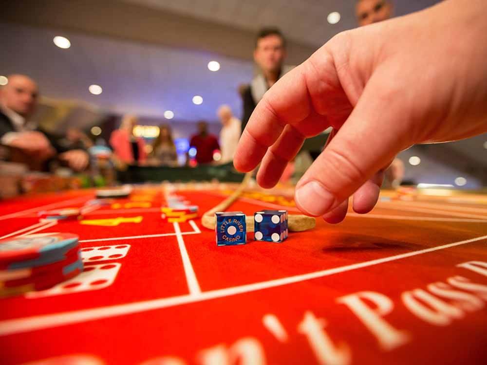 little river casino club 50