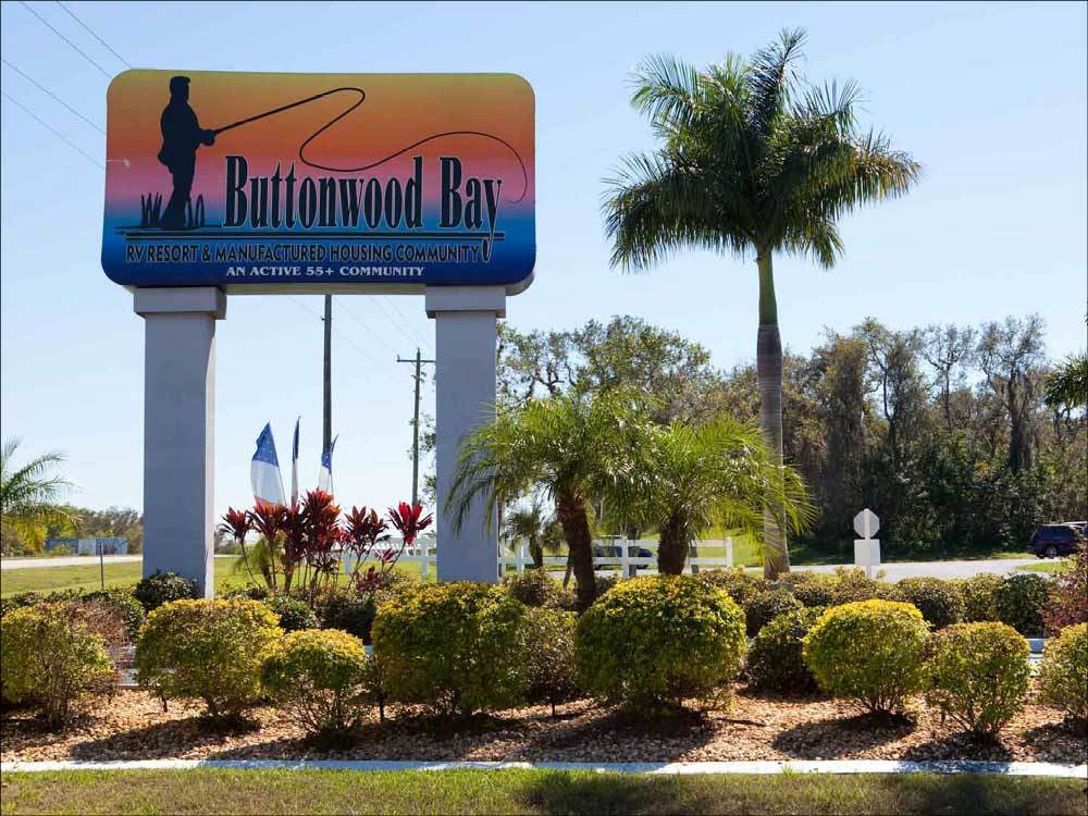 Buttonwood Bay Rv Resort Amp Manufactured Home Community