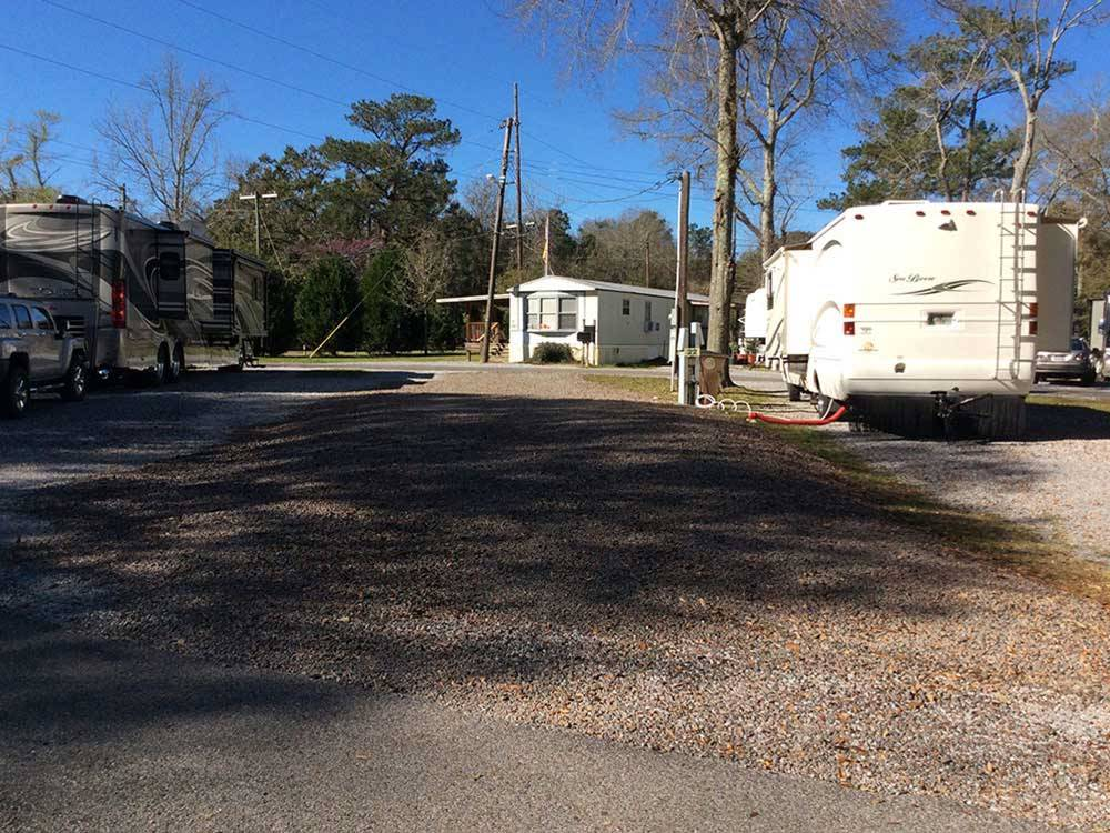Shady Acres Campground Mobile Campgrounds Good Sam Club
