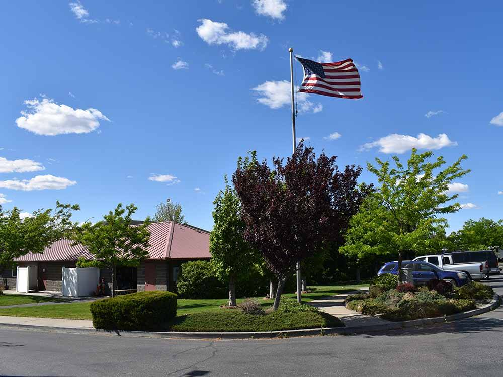 Horn Rapids Rv Resort Richland Campgrounds Good Sam Club