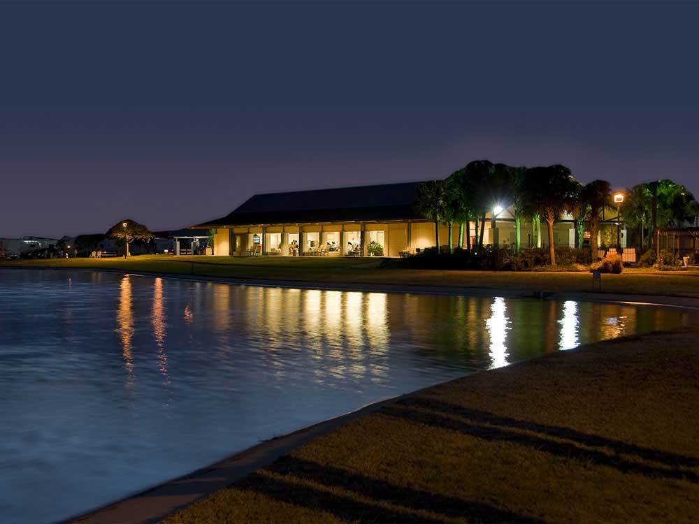 LAKEVIEW RV RESORT at HOUSTON TX