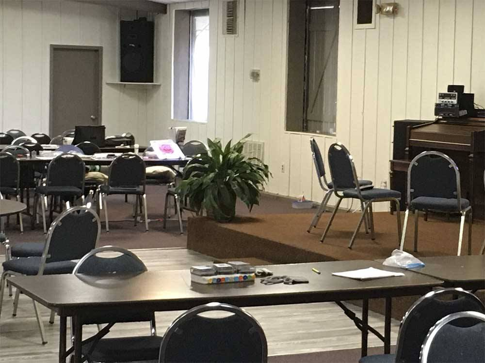 Sun Roamers Rv Resort Picayune Ms Rv Parks And