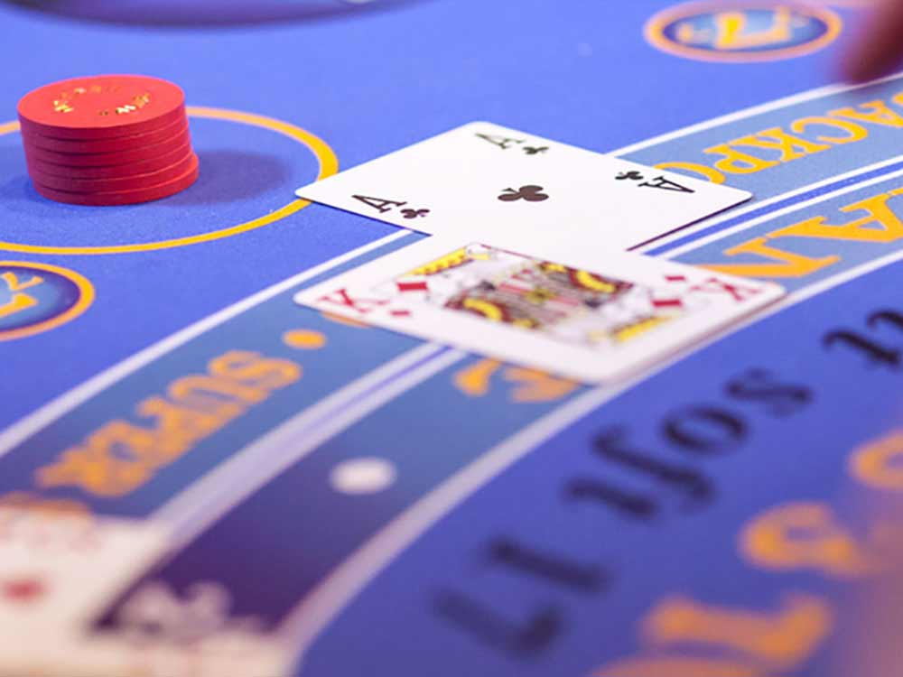 lady luck casino and card room