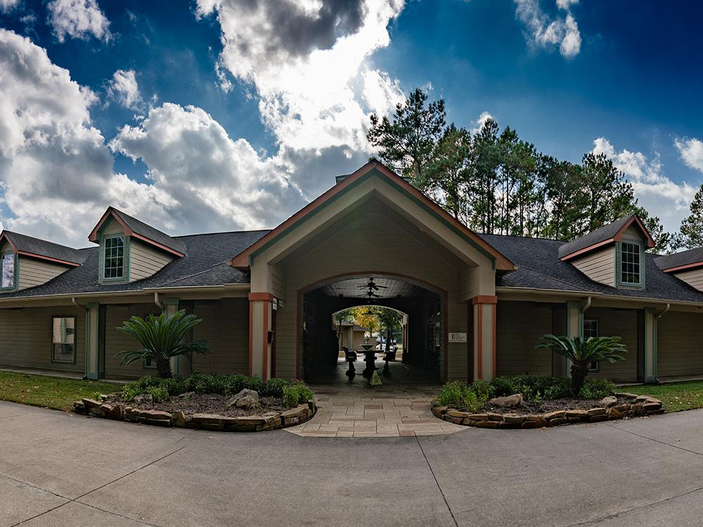 Rayford Crossing Rv Resort Spring Campgrounds Good Sam