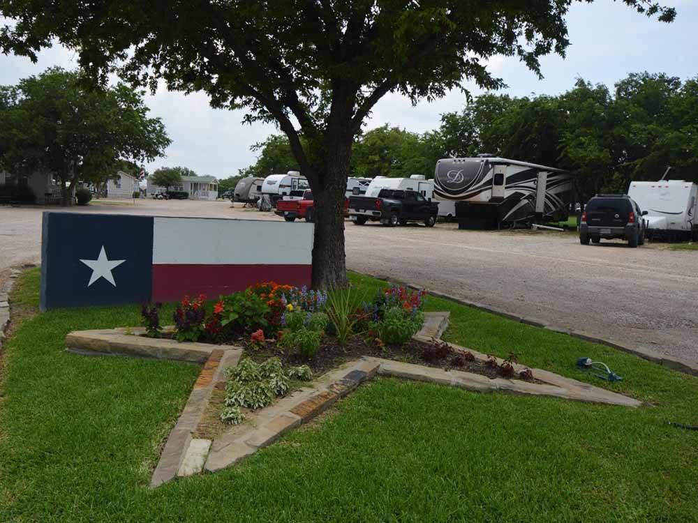 Texan Rv Ranch Mansfield Campgrounds Good Sam Club