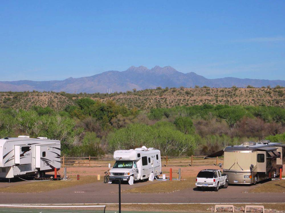 Az Auto Sales >> Eagle View RV Resort At Fort McDowell - Fort Mcdowell campgrounds | Good Sam Club