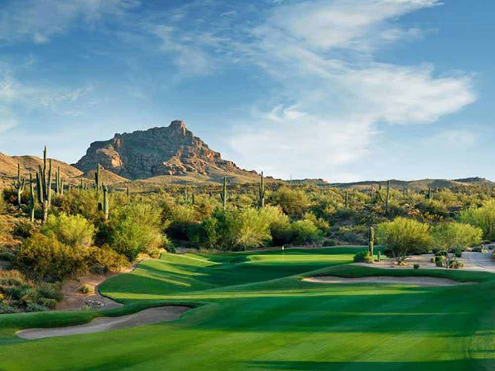 Eagle View Rv Resort At Fort Mcdowell Fort Mcdowell