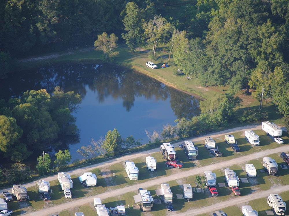 Rv Parks In Montgomery Alabama Montgomery Alabama