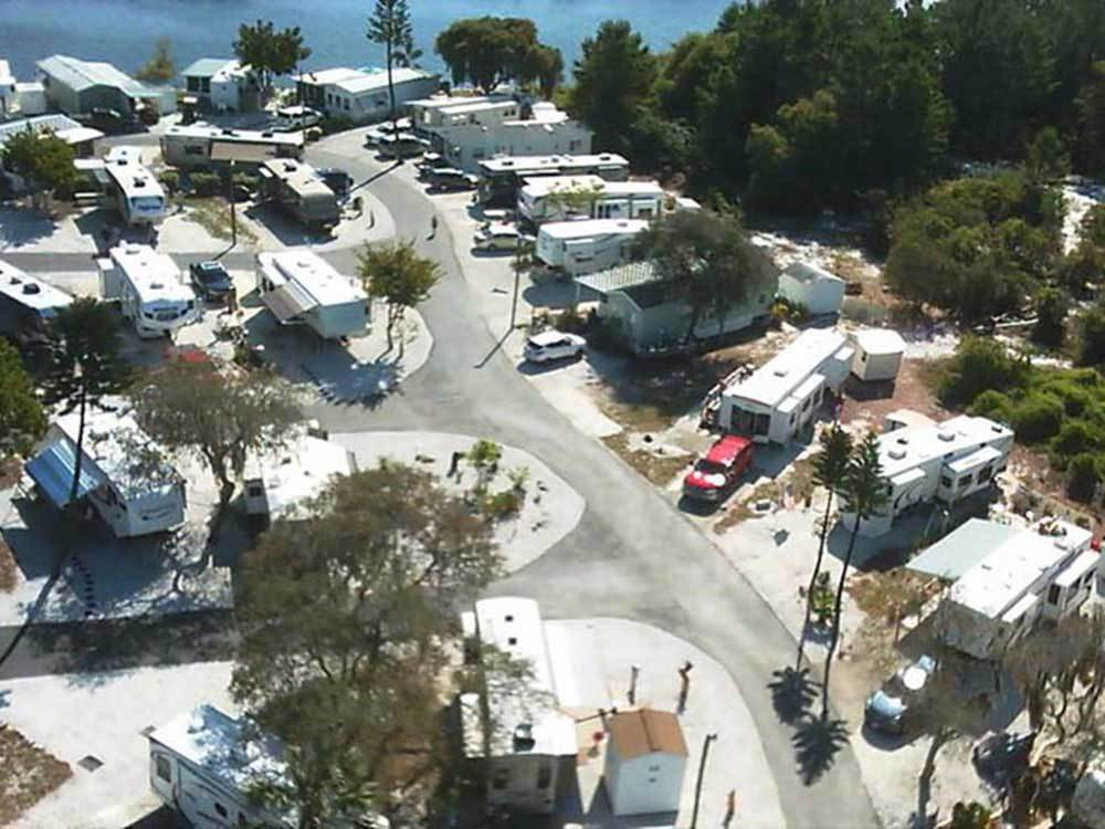 Tampa South Rv Resort Ruskin Fl Rv Parks And