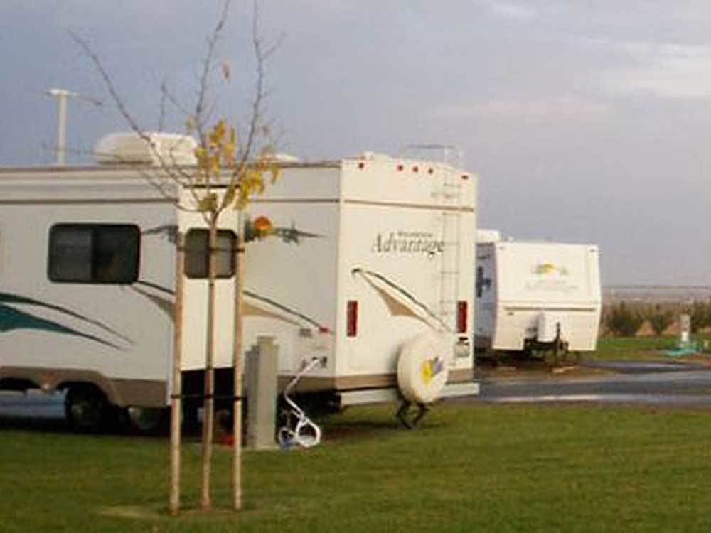Kit Fox Rv Park Patterson Ca Rv Parks And Campgrounds