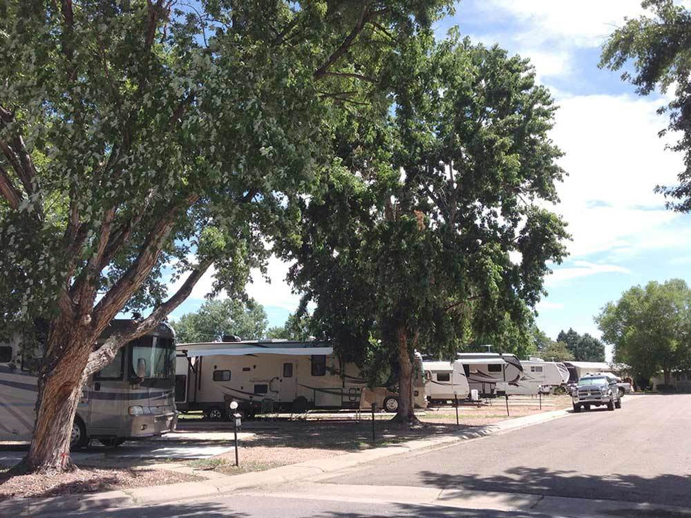 SOUTH PARK MOBILE HOMES AND RV COMMUNITY At ENGLEWOOD CO