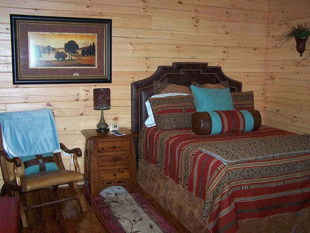 Evergreen Park RV Resort | Dundee, OH - RV Parks and ...