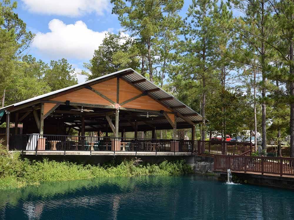 Williston Crossings Rv Resort Williston Fl Rv Parks