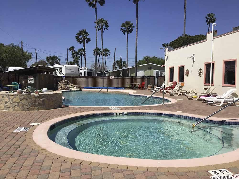 Palm Gardens MHP Amp RV Community