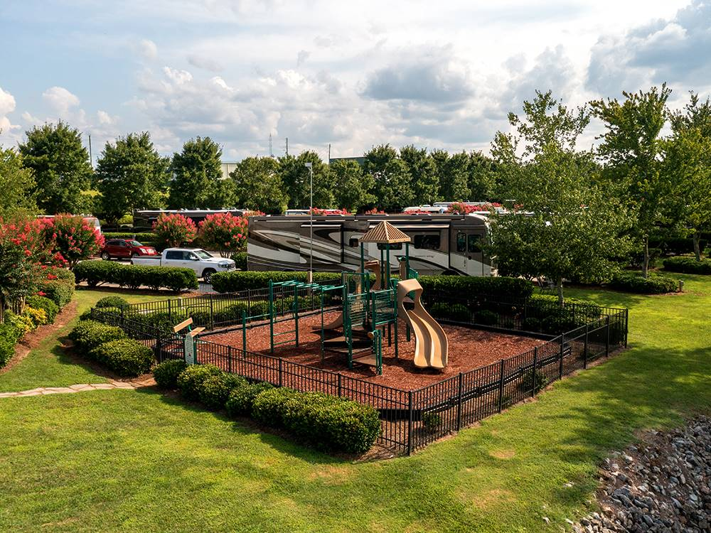 Two Rivers Landing Rv Resort Sevierville Tn Rv Parks