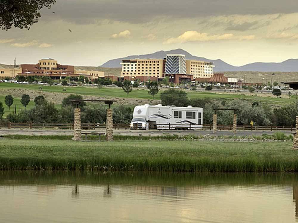 Isleta Lakes Rv Park Albuquerque Campgrounds Good Sam Club