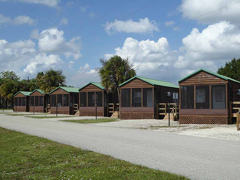 The Glades Rv Resort Moore Haven Campgrounds Good Sam Club
