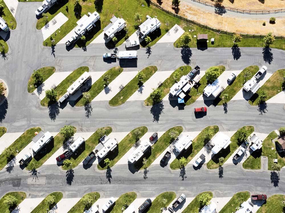 Jackson Rancheria Rv Park Jackson Campgrounds Good Sam