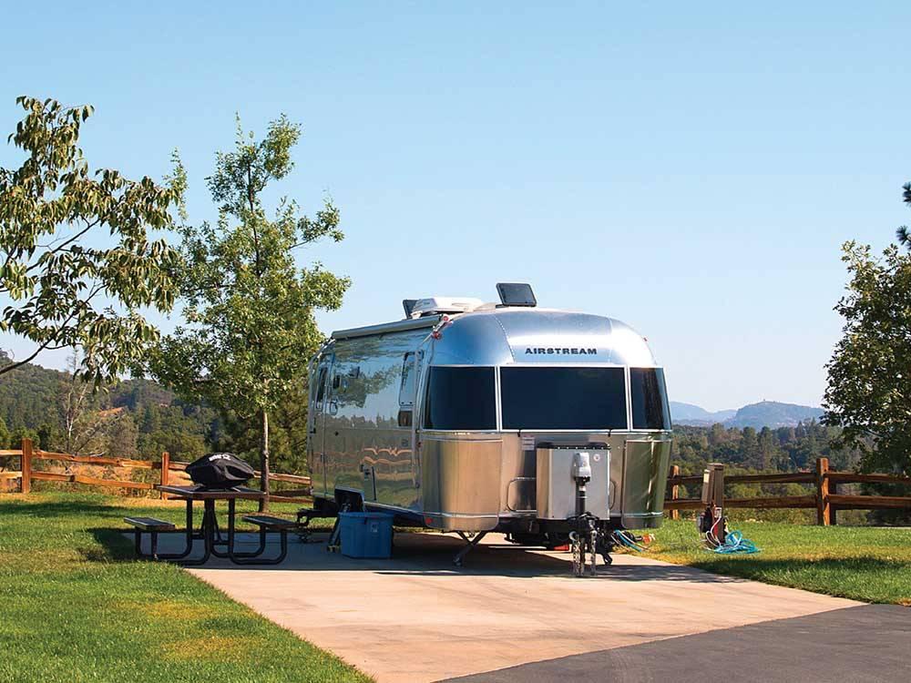 Jackson Rancheria Rv Park Jackson Ca Rv Parks And