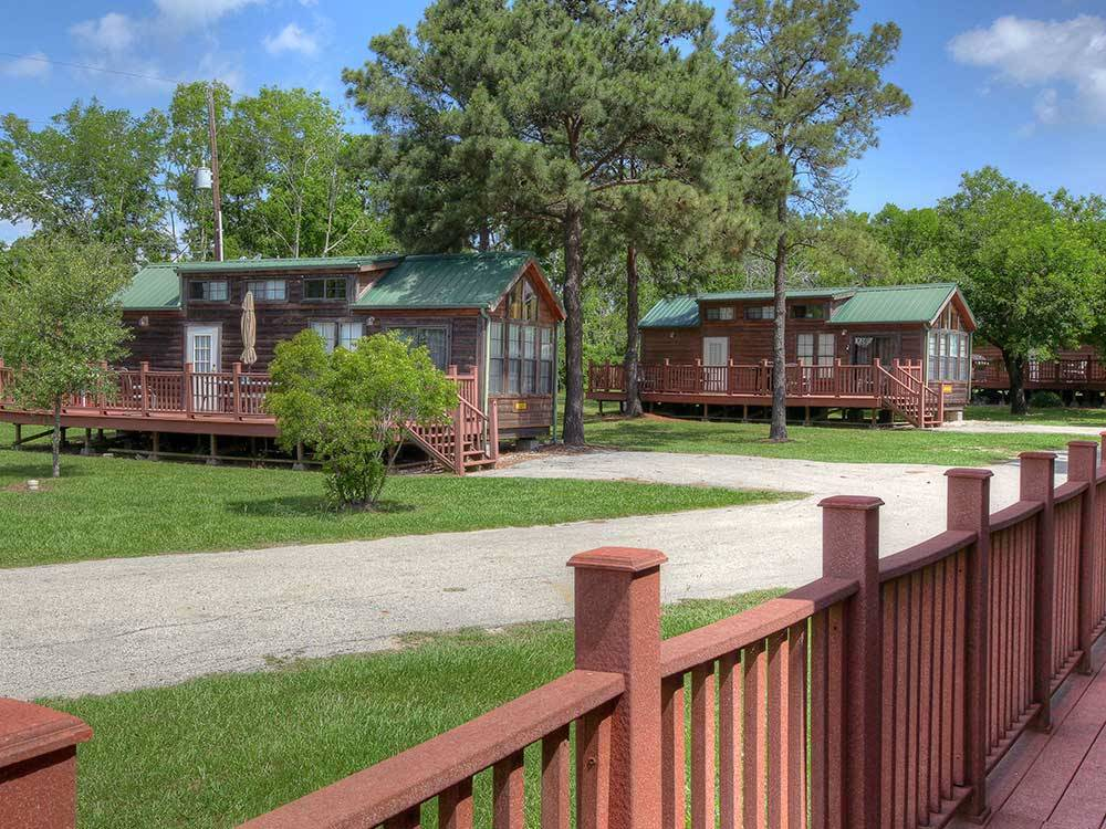 Lake Conroe Rv Willis Tx Rv Parks And Campgrounds In