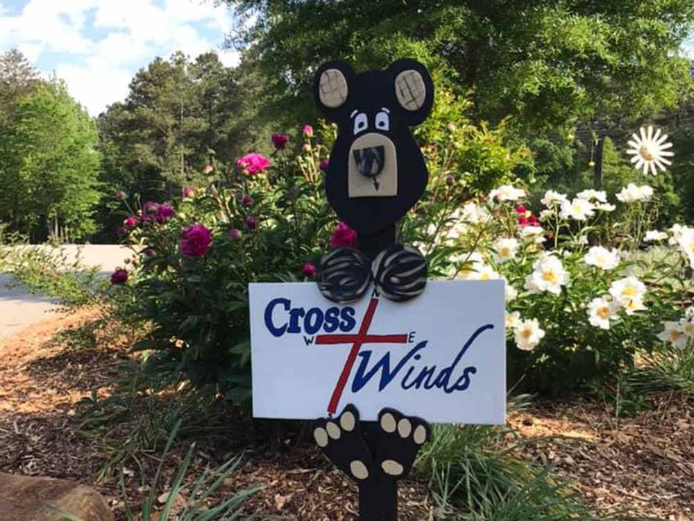 Cross Winds Family Campground Linwood Campgrounds Good