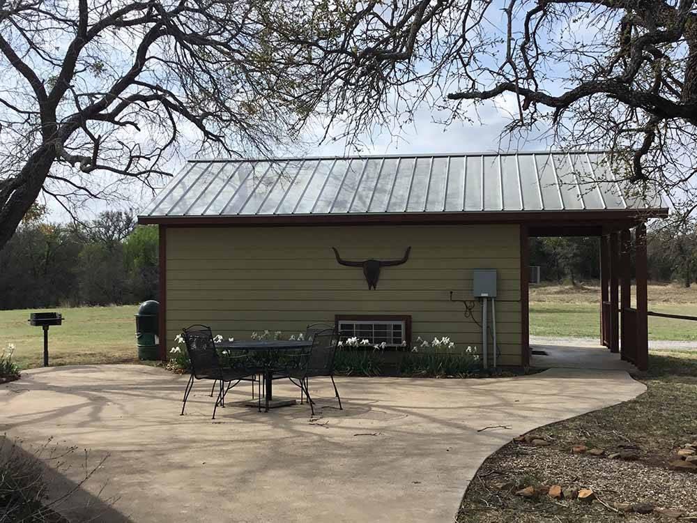 coffee creek rv resort cabins santo campgrounds good