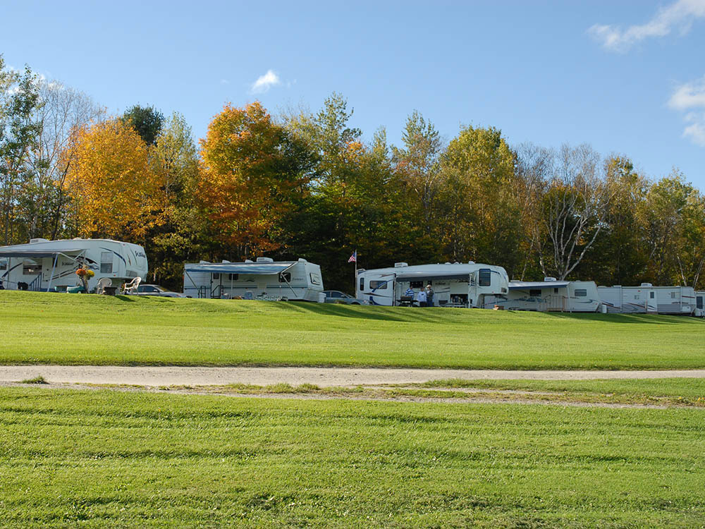 Vermont Campgrounds Rv Park Reviews Autos Post