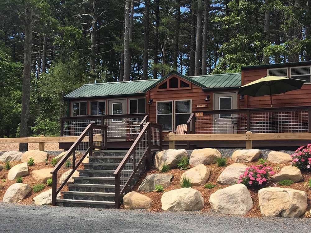 Normandy Farms Family Camping Resort Foxboro Ma Rv