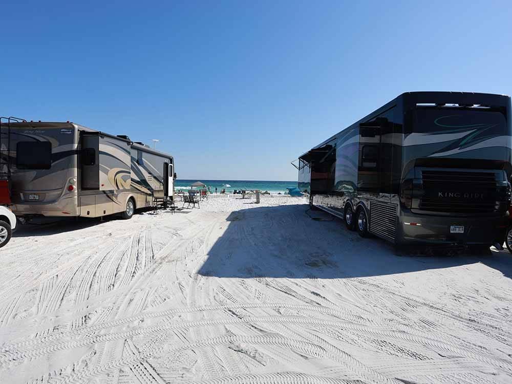 Camp Gulf - Destin Campgrounds | Good Sam Club