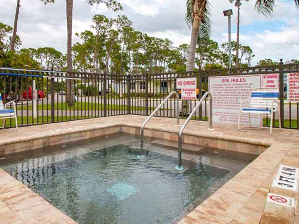 Woodsmoke Camping Resort Fort Myers Fl Rv Parks And