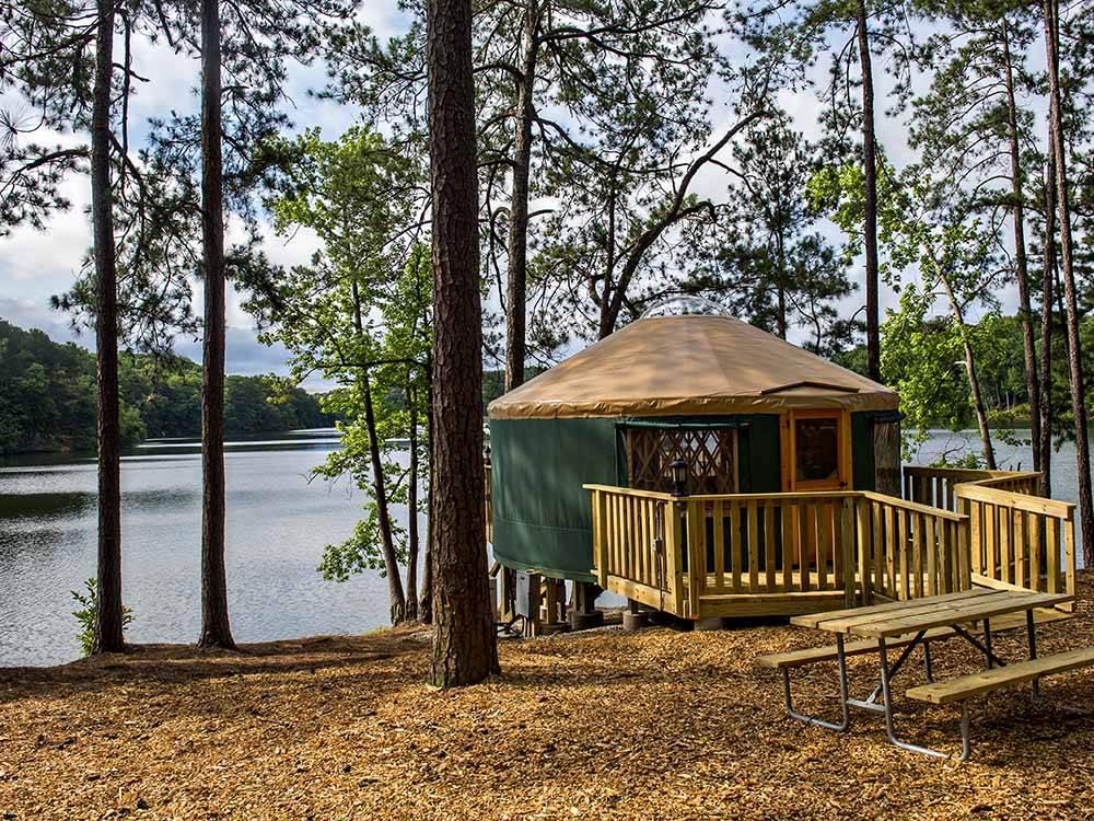 Stone Mountain Park Campground - Stone Mountain Campgrounds | Good ...