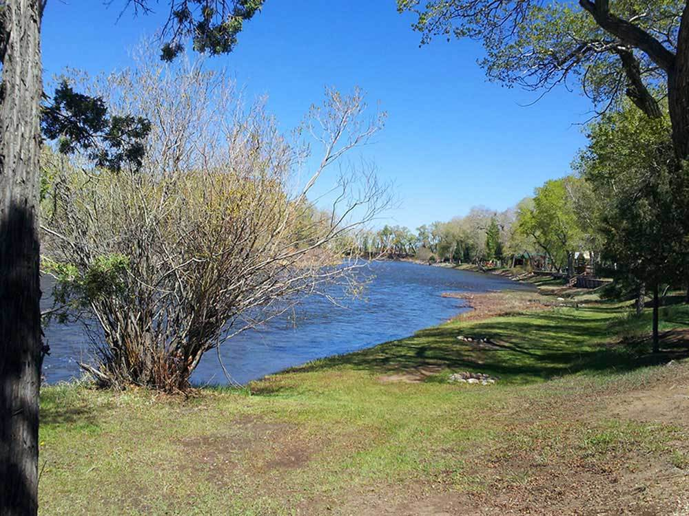 South Fork Campground South Fork Co Rv Parks And