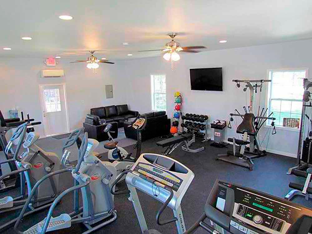 Americamps Rv Resort Ashland Campgrounds Good Sam Club