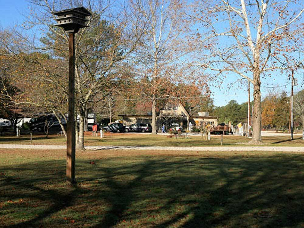 Fayetteville Rv Resort Amp Cottages Wade Campgrounds