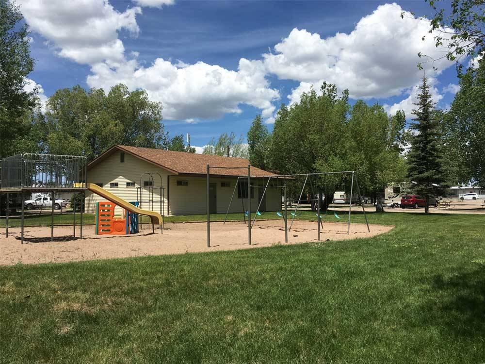 Evanston Wyoming Emergency Room