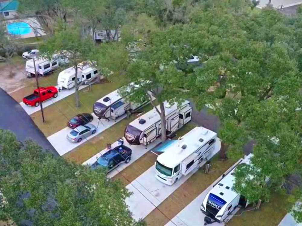 Campgrounds In Kiln Mississippi