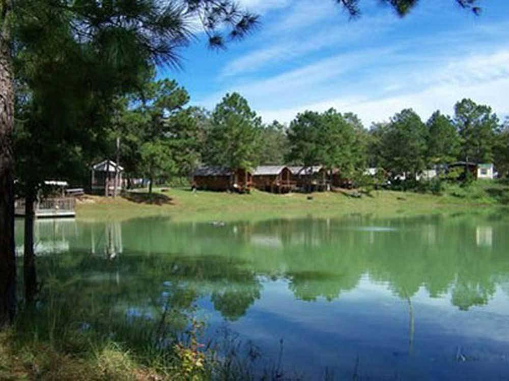 Tallahassee East Campground | Monticello, FL - RV Parks ...
