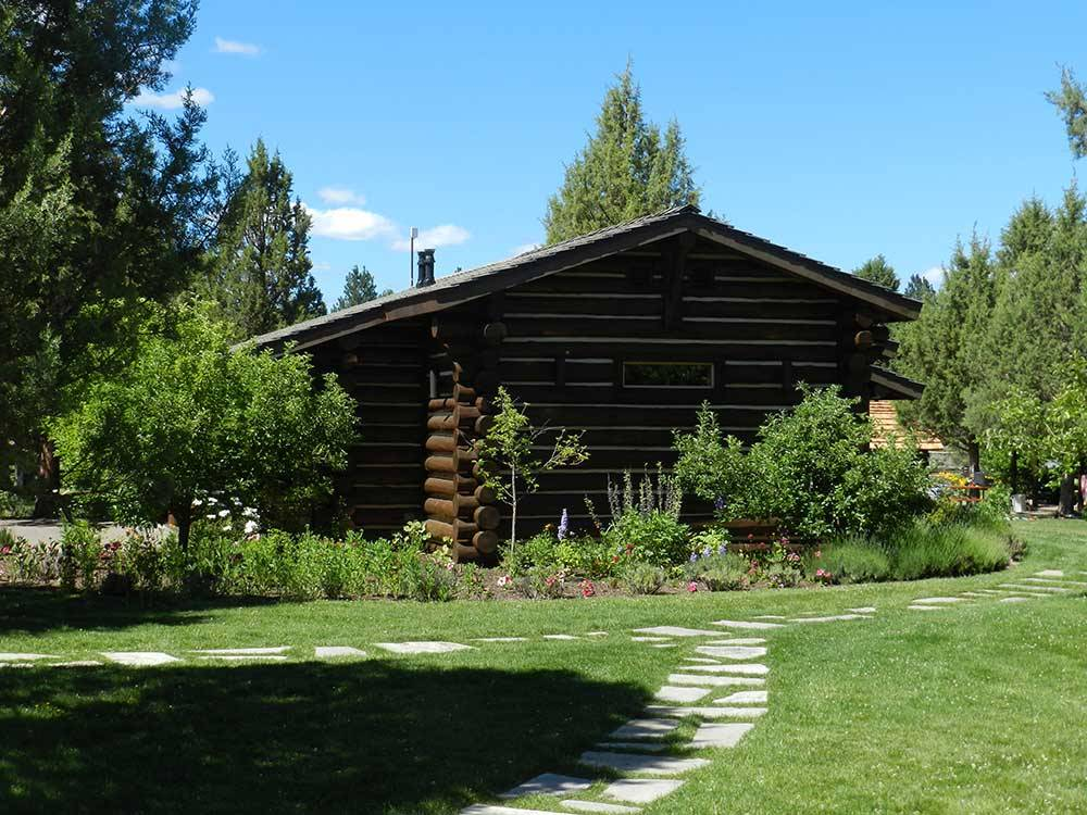 BendSisters Garden RV Resort Bend Campgrounds Good Sam Club - 8 awesome central oregon resorts