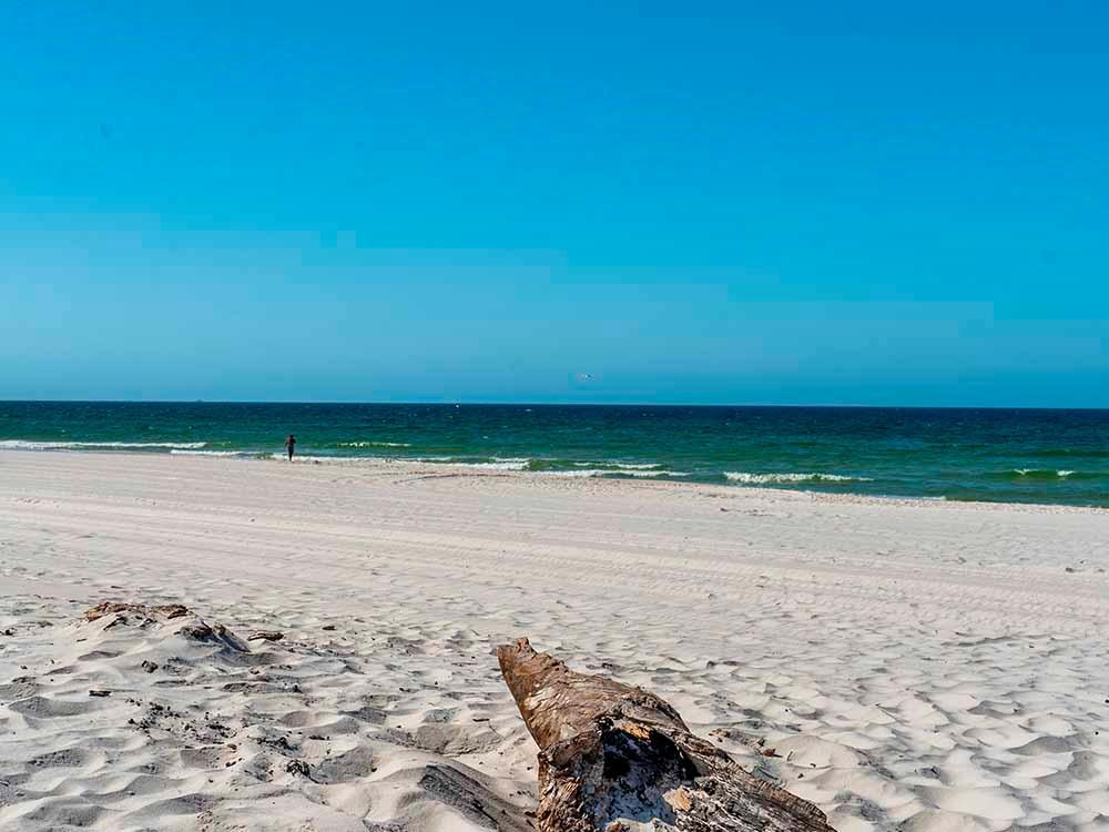 Camper S Inn Panama City Beach Fl Rv Parks And