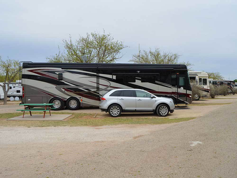 Rv Lots For Sale In Texas Tx >> Midessa Oil Patch RV Park | Odessa, TX - RV Parks and ...