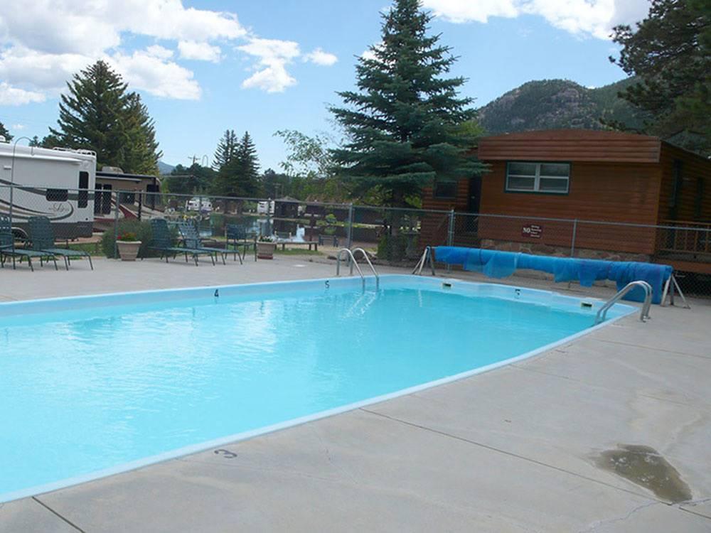 Spruce Lake Rv Resort Estes Park Campgrounds Good Sam Club