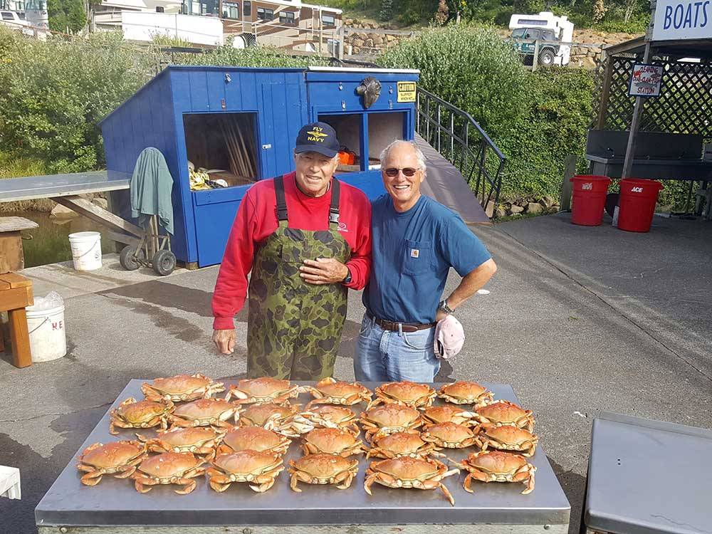 camping or hotel Clear lake campground is a shady outdoor paradise on clear lake in the mountains of northern oregon visitors enjoy boating, fishing, swimming and sailing on the lake, and hiking and exploring the nearby hills and terraces.