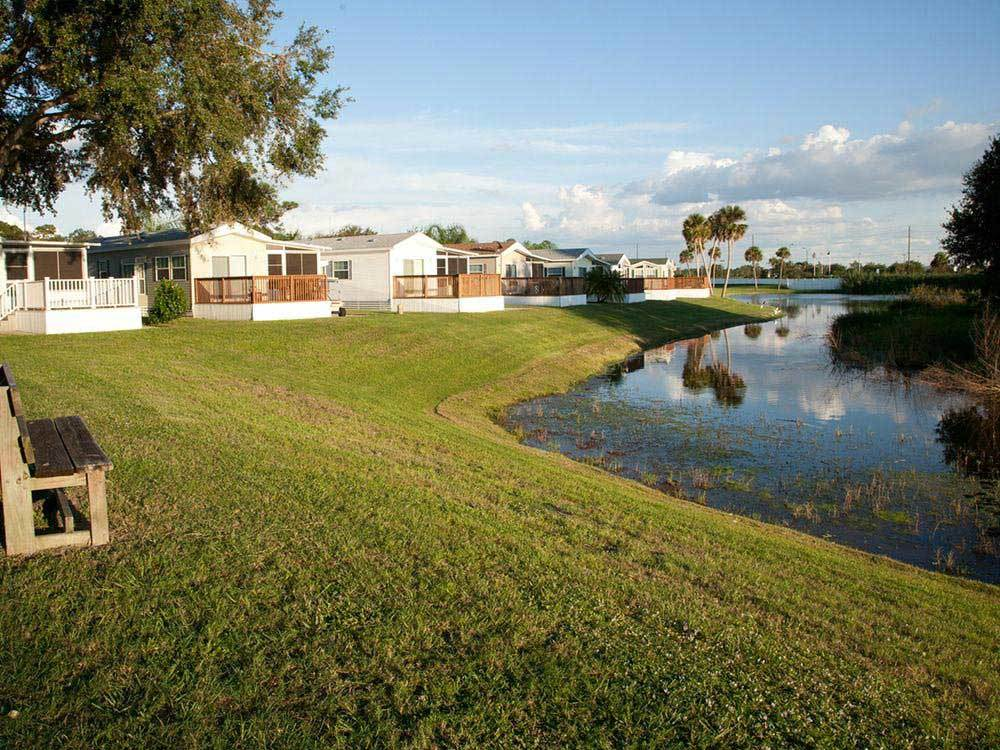 Sun N Fun Rv Resort Sarasota Fl Rv Parks And