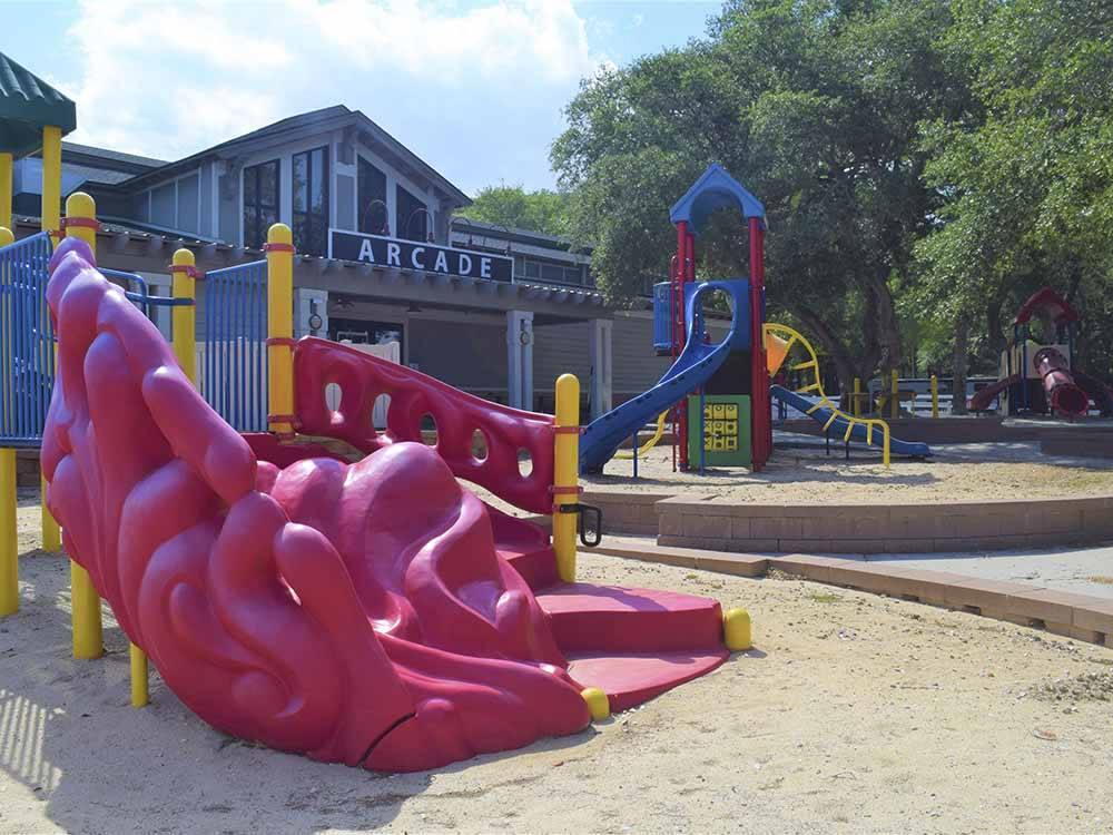 Myrtle Beach Campground Rates