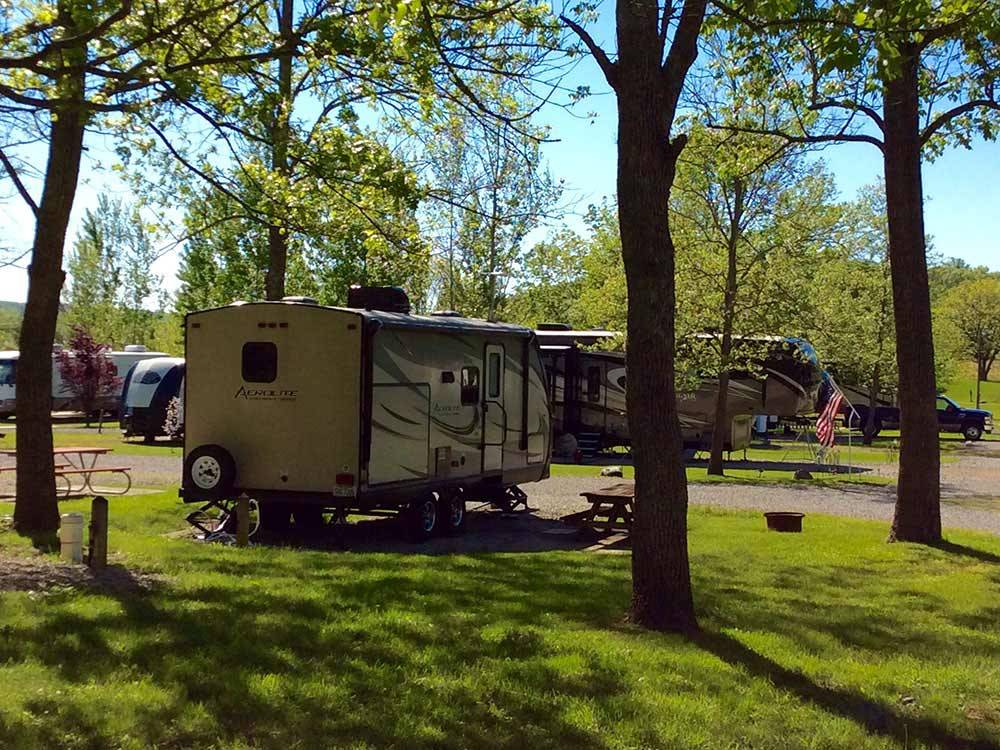 Sun Valley Campground Chillicothe Campgrounds Good Sam