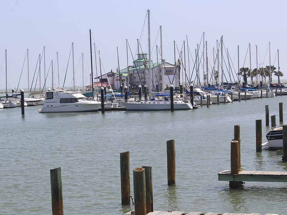 texas rv parks for swingers