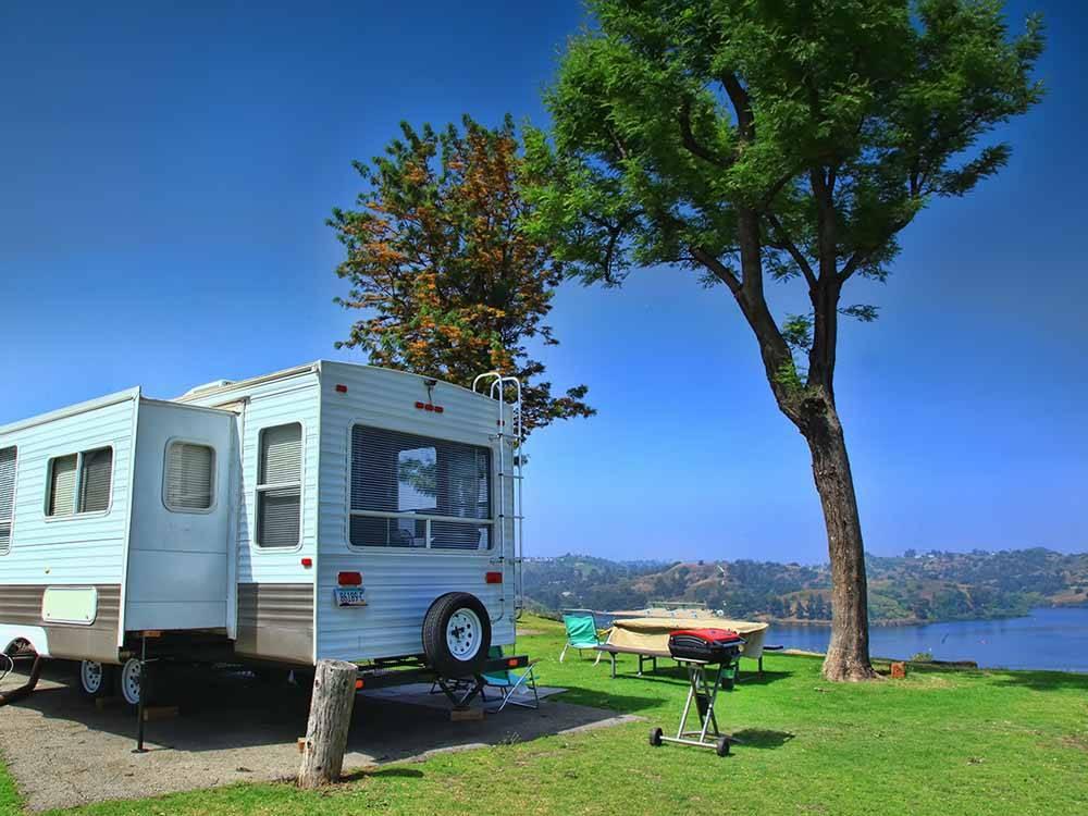 East Shore Rv Park San Dimas Campgrounds Good Sam Club