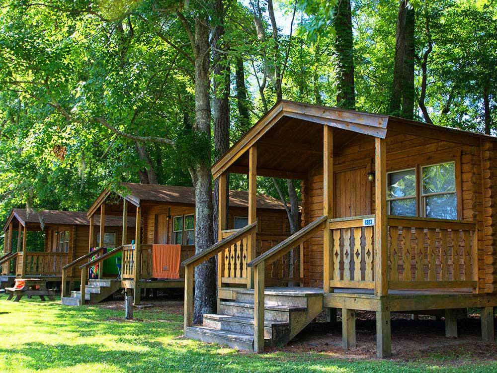 Twin Lakes Rv Resort Chocowinity Nc Rv Parks And