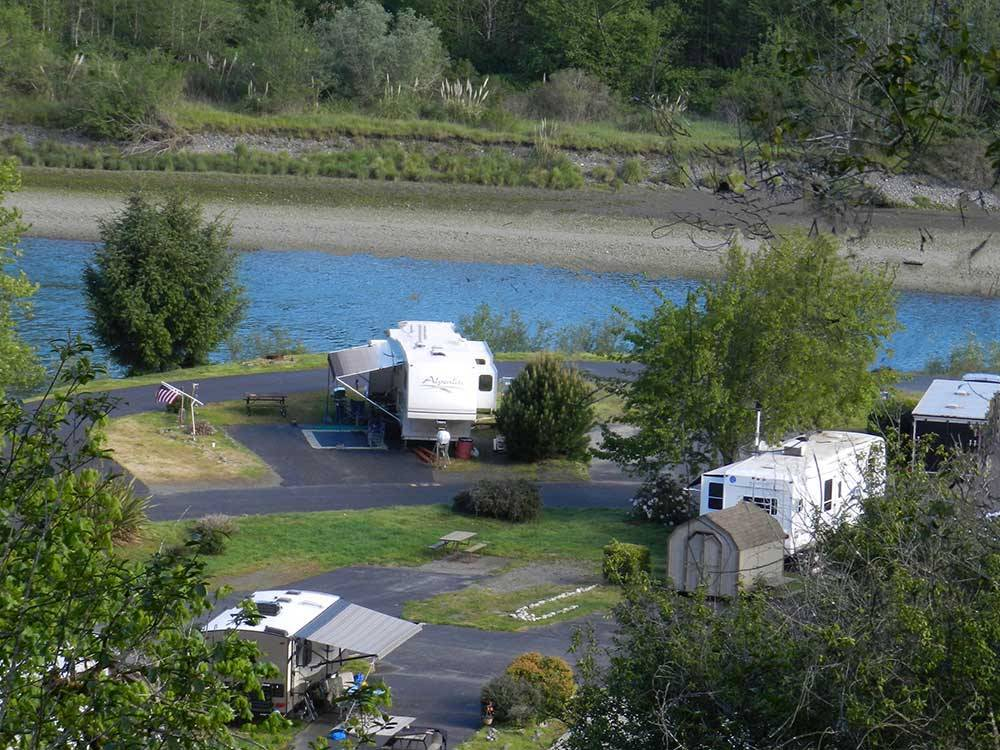 RV Parks in brookings, Oregon | brookings, Oregon Campgrounds